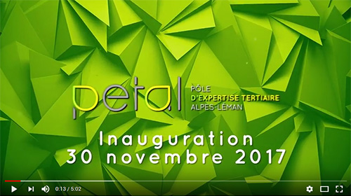 video soiree petal